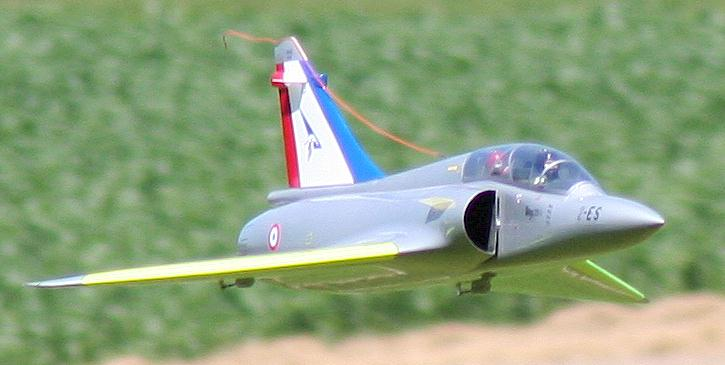 Rencontre mirage 2000